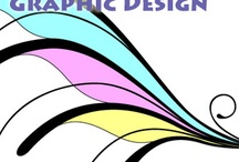 designs/graphics / by Linda Coffey