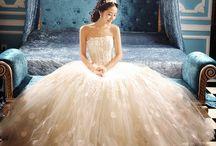 Wedding / by Kaitlyn Fehr