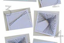 string art / by Jane Brunet