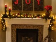 Holiday ideas / by Amanda Doyle