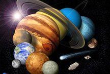 5th Grade Solar System / by Karla Bigger