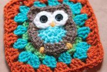 Knitting & Crocheting / by Kelly Riley