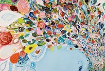 Art I like / by Trisha Whitley