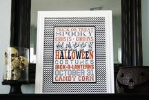 Halloween / by Julie Burton