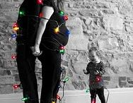 Holiday Photo Ideas / by Danielle Turk