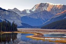 Mountains / by Janie Hansard
