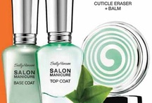 Hand and Nail Care / by Sally Hansen Australia