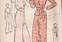 Pajama Ideas / by Casey K.