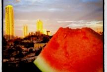 Food I Love / by Rami Mandow