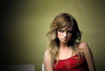 Hair / by Angela Crutcher Photography