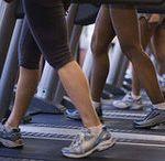 Fitness  / by Elizabeth Dornbush