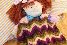 crochet / by Kelly Stoker