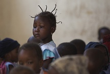 UNICEF Polio / by UNICEF