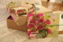 Craft Ideas / by daisy mae