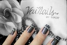Nail Art I love! / by Jenn Britton