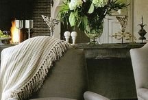 Decor Ideas / Feasible Things For My Home  / by Tiffany Prince Begley