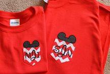 Disney / by Marley Stilley