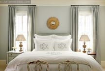 Bedrooms / by Ashley Gilbreath