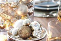 Holidays Idea's / Don't you just love Christmas.... / by Claire van Megen