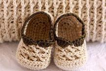 Crochet for baby / by Helen Mahan