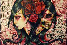 Mexico lindo / by Jennifer Plasentillo