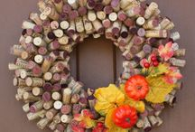 Holiday decor / by Katherine Miller