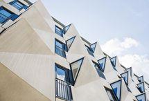 Architecture details / by Rasha Abazid