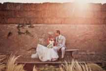 Wedding Photography / by Rusty Pallet