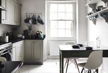 Kitchen extension / Kitchen extension..... maybe! / by Kathryn Pledger - KathKath Studio