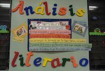 Actividades para la clase de Español / by Miriam Michelle