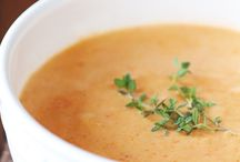 Soups & Stews / by A Feast for the Eyes Food Blog