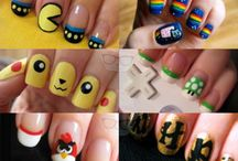 Nail Art / by Katie Rathgeb