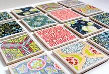 Crafty Ideas / by Jemmie Fay Stone