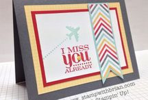 Cards Miss You / by Donna Curtis