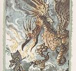 Dragons / by Customizabooks