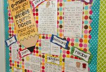 Classroom Decor / by Jaymee Laymance