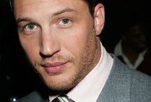Tom Hardy.. enuf said  / by Kimmie Fried