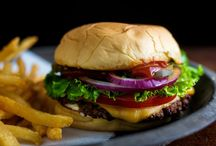 The Best Burgers / by The New York Times