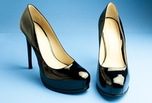 Shoes / by Fresalina