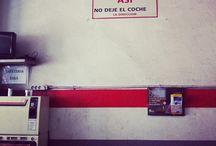 Instagram / Mis fotos hechas con Instagram (para Android) / by Luis Fernández del Campo