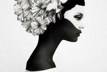 Art / by Maria Ramirez
