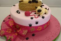 cake / by Koreen Griffith