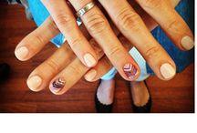Nail ideas / by Brooke Kleinman