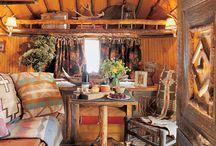 Camper Ideas / by Holly Callahan-Buckner