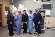 da Vinci Robotic Surgery / by Central Texas Medical Center