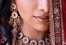 Estilos lindos de la India / by Marisela Diaz Muro