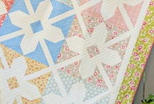 Quilts I've Made / by Sherri McConnell: A Quilting Life Blog