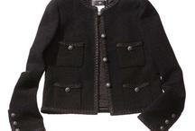 Chanel Jacket Inspiration / by Liz Cadorette