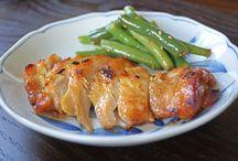 EAT: CHICKEN / by Abigail Tan