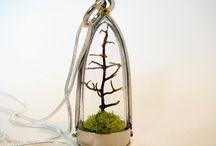 Tiny Greens / by Courtenay Morgan